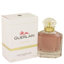 Guerlain Mon Guerlain Perfume 3.3 Oz Eau De Parfum Spray image 3