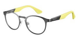 Hot New Authentic Carrera Eyeglasses CA 5531 Color: HAC Size: 48mm MMM - $87.08
