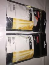 Lot Of 2 Staples  HP 920XL Yellow Ink Cartridge (CD974AN) - $7.69