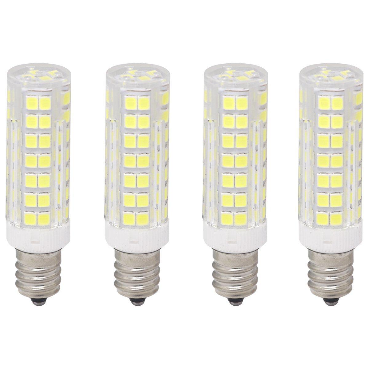Jd E12 Led: Ulight E12 Led Bulb Candelabra Light Bulbs 6W 650lm, Jd