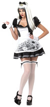 Costume Dark Alice California Costumes Platinum Collection Adult Women's... - $32.71