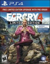 Far Cry 4 - PlayStation 4 *NEW* - $59.39
