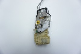 2001 - 2005 Honda Civic 4 Door Driver Front (LF) Door Latch OEM - $54.99