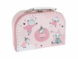 Moomin Portfolio Small Rosa *NEW - $14.79