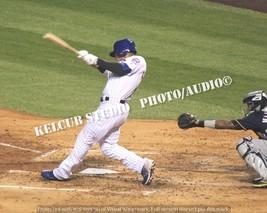 Original Willson Contreras Chicago Cubs Pic Var Sz Wilson World Series PhotoArt - $4.44+