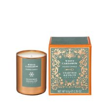 Crabtree & Evelyn White Cardamom Fragrance Scented Poured Candle SMALL 2.36 Oz - $20.00