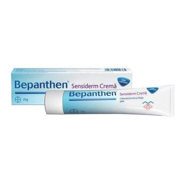 Bepanthen Sensiderm ECZEMA Cream For Babies and 50 similar items