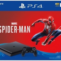 PS4 spider man new - $399.00