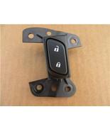 OEM 2014-2017 GM LH Left Power Door Lock Switch Control With Bracket 228... - $15.99