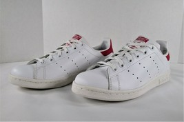 Adidas Stan Smith Athletic Shoes Women's US Sz 6.5 - 7 Casual Sneakers UK 4.5 - $84.15