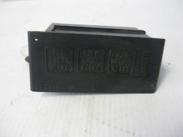 Mercury Grand Marquis 1997 Underhood Relay Block EEC Fuel A/C OEM 20729 - $40.13
