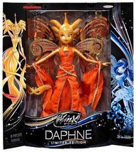 Winx Club Limited Edition Deluxe Daphne Doll SDCC 2013 - $89.43