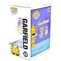 Funko Pop! Comics Garfield #20 Vinyl Action Figure image 3