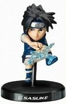 Bandai Naruto Shippuden Deformation Figure P3 Uchiha Sasuke - $24.99