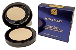 Estee Lauder Set. Blur. Finish Perfecting Pressed Powder Multiple Colors... - $24.00