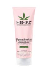 Hempz Limited Edition Blushing Grapefruit In-Shower Lotion, 8.5OZ