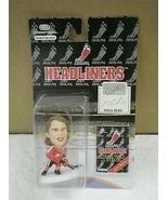 NHLPA HEADLINERS- SIGNATURE SERIES- PAVEL BURE- NEW ON THE CARD HOCKEY  ... - $4.89