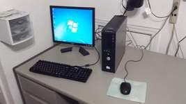 Dell Optiplex 780 Desktop- 3.0GHz Intel Core 2 Duo, 16GB RAM, 500GB SSD, Win 7 - $249.95