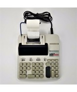 Texas Instruments TI-5045 SV Desk Printing Calculator - Used - Works Great! - $28.28