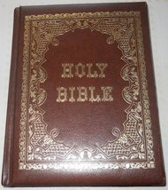 The Holy Bible Containing the Old and New Testaments in the King James Version F