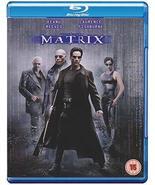 Matrix [Blu-ray, Import]  - $0.00