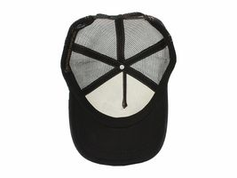 Goorin Bros Snapback Mesh Cap Gorilla Black King Of The Jungle Trucker Hat image 3