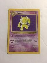 Pokemon Card Hypno Legendary Collection 25/110 Non Holo Rare - $6.76