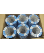 """GripBlue GB209-100 Blue Painters Tape 0.94""""/24mm X 60 YDs - Case of 36 R... - $75.00"""
