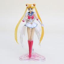 Anime Sailor Moon figure sailor venus jupiter uranus neptune mars mercur... - $15.99