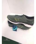 Asics Men's Shoes Gel Kayano 24 Dark Forrest Black Yellow Size 12.5 us  - $133.60