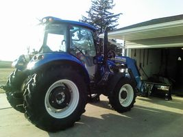 2017 New Holland T4.75 For Sale in Waseca, Minnesota 56093 image 3