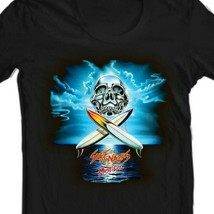 Surf Nazis Must Die T Shirt classic Troma movie retro gore horror graphic tee image 2