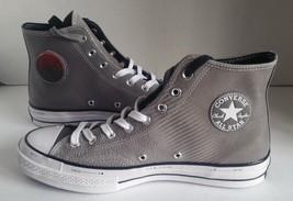 Converse Unisex Chuck Taylor All Star 70 Lunar Eclipse Hi Shoes 160338C Grey - $79.75