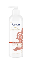 Dove Amplified Textures Moisture Lock Leave-In Conditioner, 11.5 Fl. Oz - $14.69