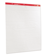 NEW Carton (2) Universal Deluxe Sugarcane Based Easel Pads 27 x 34 UNV45601 - $40.75