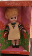 Fancy Nancy Doll 1960's VINTAGE ULTRA RARE NEW Dandee Doll Manuf Sleepy ... - $32.67
