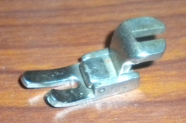 "Sears 120.76 Rotary Straight Stitch Presser Foot #3415 w/1/8"" Tine - $10.00"