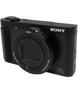 Sony Cyber-shot HX80 18.2 Megapixel Bridge Camera - Black - 3 LCD - 16:9... - $380.26