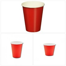 Amscan Red Party Paper Cups, 9 Oz., 20 Ct. - $23.02