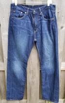 Levi's 505 Straight 32x32 Levis Jeans size 32 x 32 - $35.15