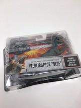 Velociraptor Blue / Jurassic World Fallen Kingdom / Action Figure | Atta... - $18.80