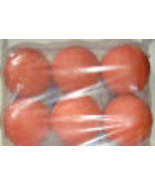 6 Indian Rubber Cricket Ball Rubber Ball for Cricket Indian Rubber Ball ... - $13.95
