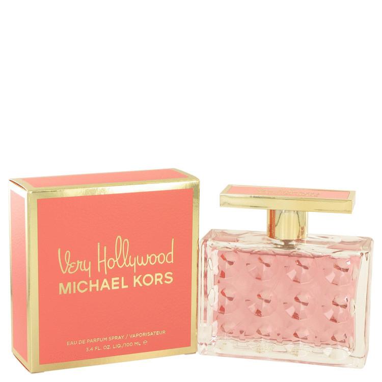 Michael kors very hollywood 3.4 oz perfume