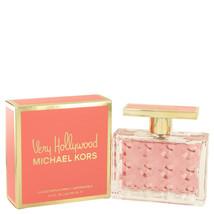 Michael Kors Very Hollywood 3.4 Oz Eau De Parfum Spray image 1