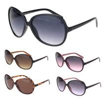 Girls Kid Size Minimal Designer Style Butterfly Plastic Sunglasses - $9.95