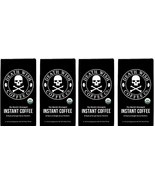 Death Wish The World's Strongest Instant Coffee 0.17 oz x 8 Packages ( P... - $39.59