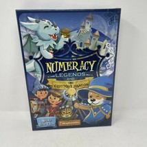 Numeracy Legends and the Gluttony Dragon - $59.39