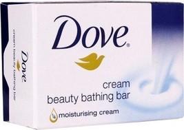 Dove Cream Beauty Bathing Bar 75 gm X 2 pack - $12.63