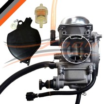 Carburetor Kawasaki Bayou 400 KLF400 Klf 400 1996 1997 1998 1999 - $38.99