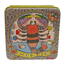 Pre de Provence Zodiac Soap in Tin 3.5oz - Scorpio - $14.00